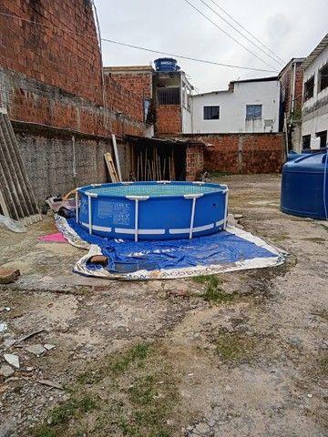 Terreno a venda rua Itamaracá próximo integração da pe15 - Foto 4