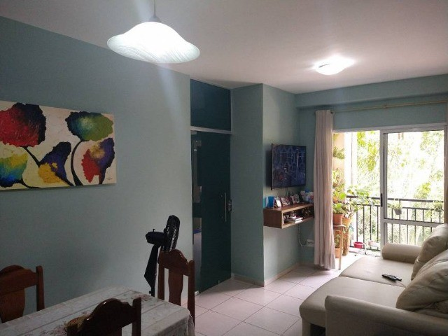 H.A: Apartamento com entrada de entrada de R$ 8.300,00 em Imbuí