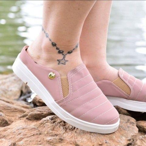 Sapatos femininos! - Foto 2