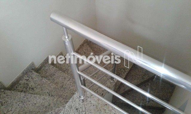 Apartamento à venda com 4 dormitórios em Santa efigênia, Belo horizonte cod:32072 - Foto 13