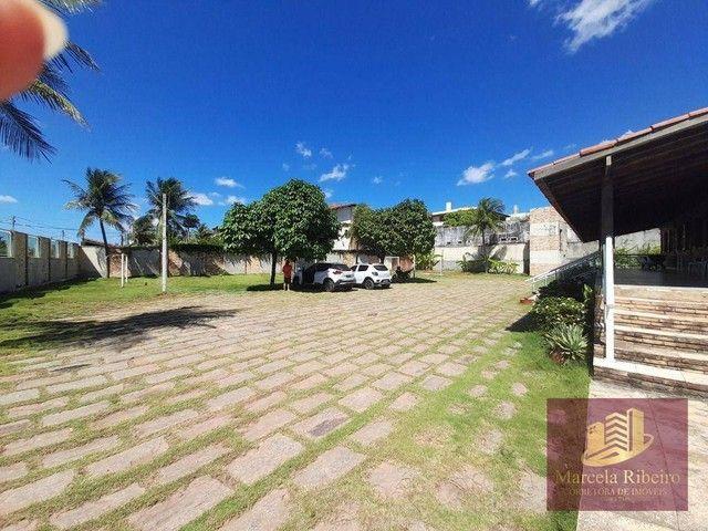 Casa com 3 dormitórios à venda, 279 m² por R$ 690.000,00 - Porto das Dunas - Aquiraz/CE - Foto 18