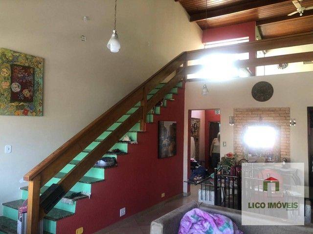Sobrado com 4 dormitórios, 600 m² - venda por R$ 980.000,00 ou aluguel por R$ 4.500,00/mês - Foto 17