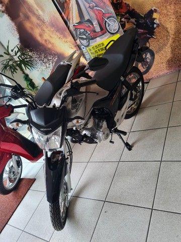 Moto Start 160 Financiada Entrada: 1.000 Autônomo e Assalariado!!! - Foto 4