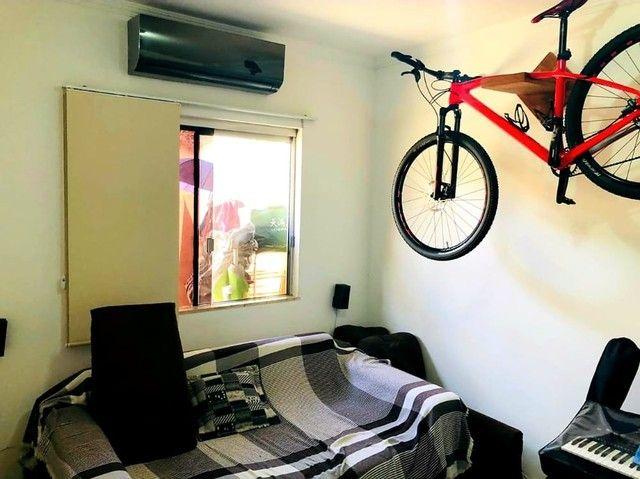 Portão do Sol - Lauro de Freitas - Casa Duplex - 4/4 sendo 2 Suítes - 120 m² - 2 Vagas - O - Foto 17