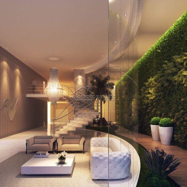 Apartamento à venda com 4 dormitórios em Centro, Balneário camboriú cod:3364