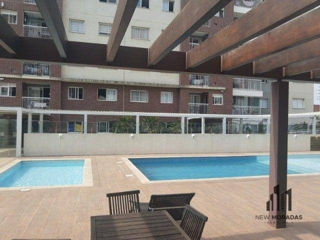 Bonjur, Apartamento 2 dormitórios - Fanny - Curitiba - Foto 12