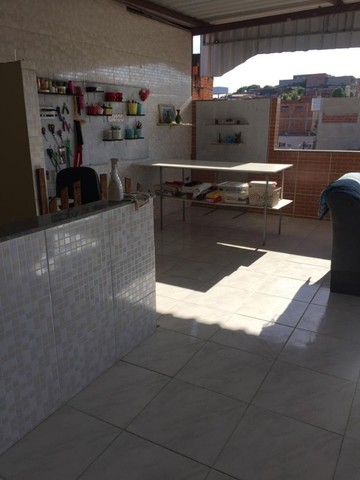 Linda casa no Parque Boa Vista. Financia. - Foto 10