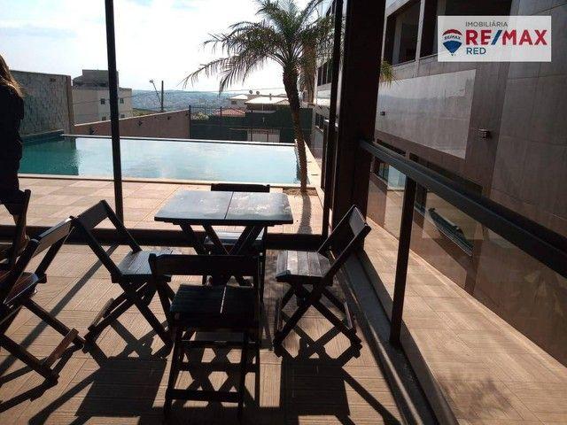 Cobertura com 3 dormitórios à venda, 200 m² por R$ 660.000,00 - Novo Horizonte - Conselhei - Foto 3
