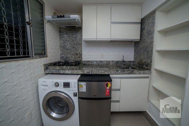 Apartamento à venda com 3 dormitórios em Funcionários, Belo horizonte cod:325619 - Foto 10