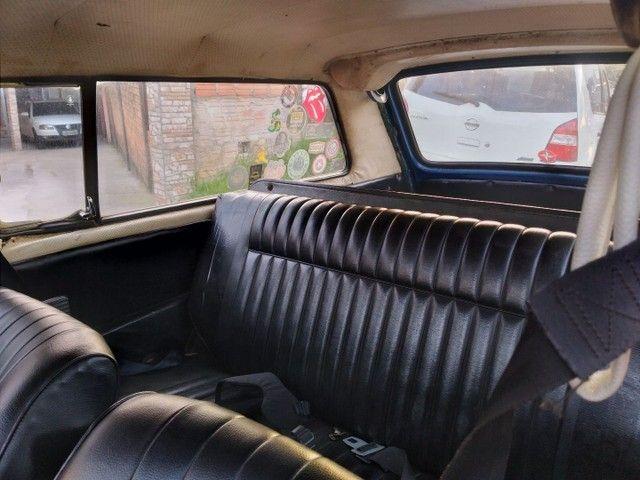 VW variant 1972 - Foto 5