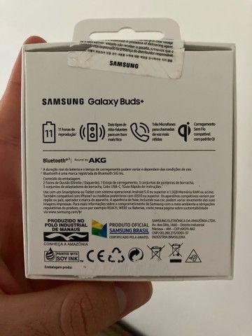Galaxy Buds + - Foto 3