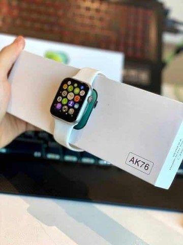 Relógio Smartwatch AK76 - Foto 2
