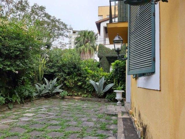 Casa para venda possui 420  metros quadrados com 5 quartos em Gávea - Rio de Janeiro - - Foto 5