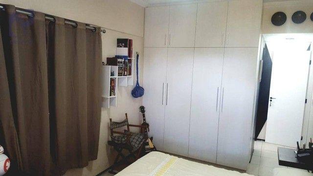 Apartamento com 3 dormitórios à venda, 143 m² por R$ 695.000,00 - Aldeota - Fortaleza/CE - Foto 6