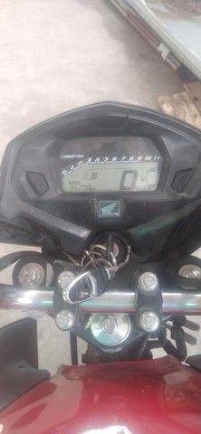 Moto CG 160. - Foto 5