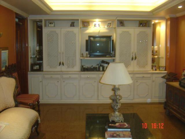 Apartamento para Venda em Fortaleza, Meireles, 4 dormitórios, 4 suítes, 2 banheiros, 6 vag - Foto 9