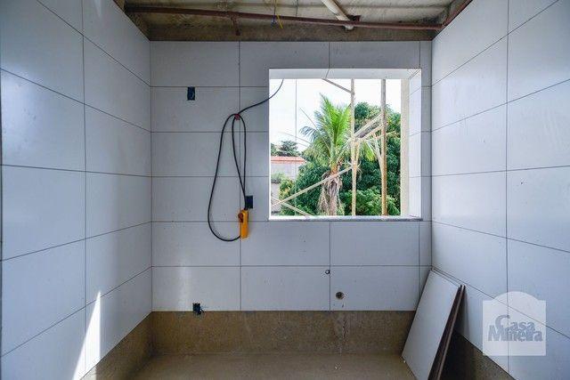Apartamento à venda com 2 dormitórios em Letícia, Belo horizonte cod:325015 - Foto 17