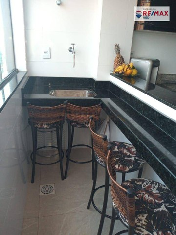 Cobertura com 3 dormitórios à venda, 200 m² por R$ 660.000,00 - Novo Horizonte - Conselhei - Foto 14