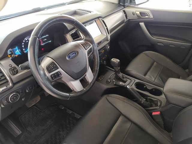 FORD RANGER LIMITED CABINE DUPLA 4A32C - Foto 9