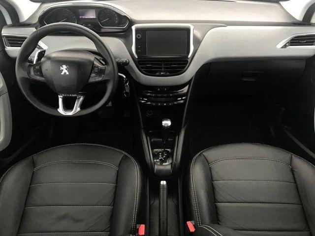 208 2015/2016 1.6 ALLURE 16V FLEX 4P AUTOMÁTICO - Foto 4