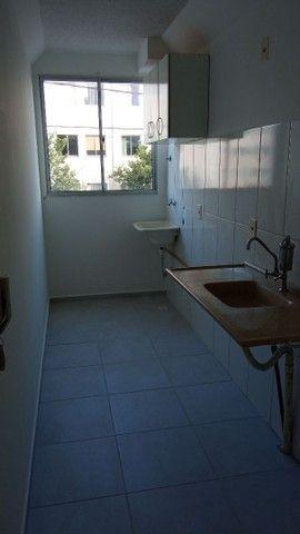 Apartamento UFMS - Foto 3