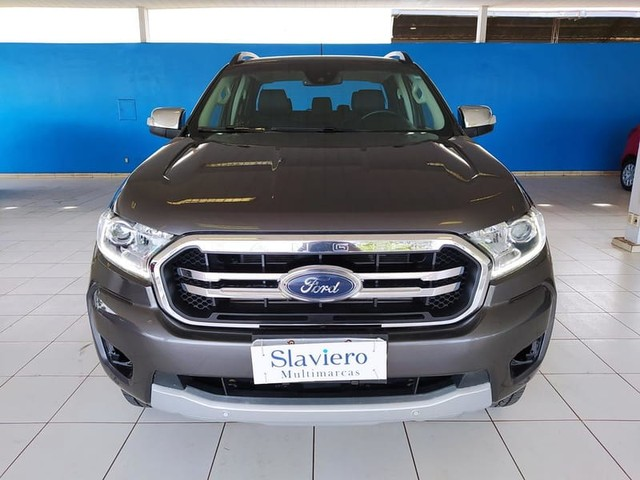 FORD RANGER LIMITED CABINE DUPLA 4A32C - Foto 2