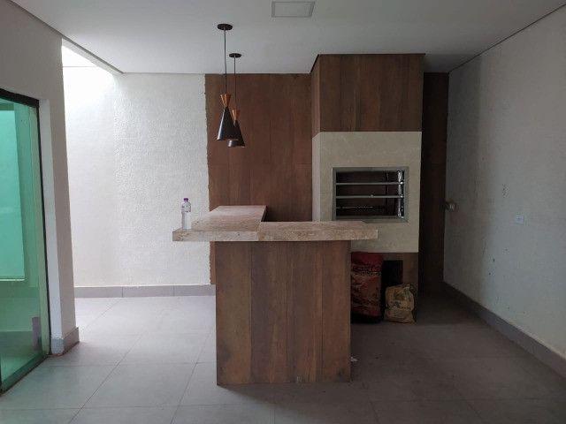 Casa em Terreno inteiro no Jd São Paulo II  - Foto 7