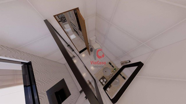 Casa com 3 dormitórios à venda, 254 m² por R$ 980.000,00 - Vale dos Cristais - Macaé/RJ - Foto 15