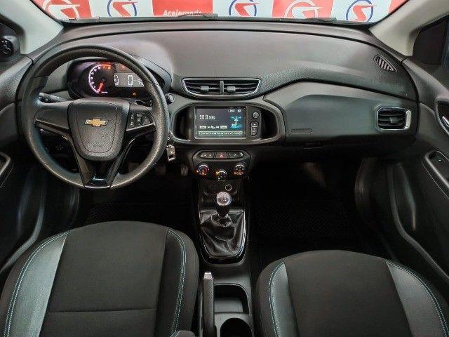 Chevrolet Prisma LT 1.4 Mec - 2019/19 - Foto 6