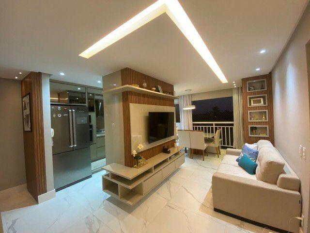 Vendo Apartamento 2/4 Vista Mar em Buraquinho $510.000 - Foto 2