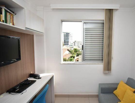 Apartamento 3 qtos 1 suite e 2 vagas= Bairro Castelo - Foto 15