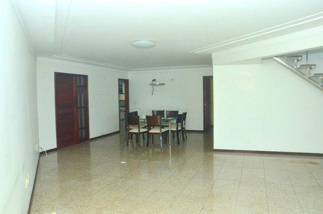 Cobertura duplex com 311m² na Ponta Verde - Foto 13
