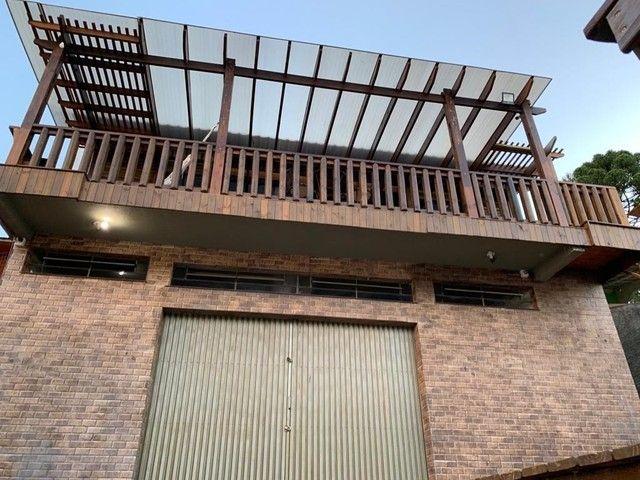 Casa à venda com 2 dormitórios em Area rural, Ponta grossa cod:8921-21 - Foto 3