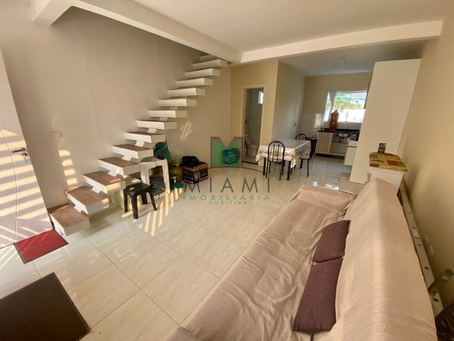 Sobrado 2 Dormitórios para venda em Morretes - PR - Foto 2