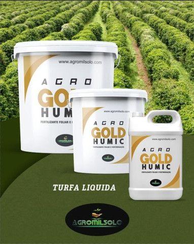 Fertilizante Líquido FRETE GRÁTIS PARA TODO BRASIL  - Foto 2