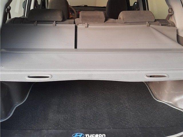 Hyundai/Tucson GLS 2.0 16V 143CV Automática Flex!!!! - Foto 9