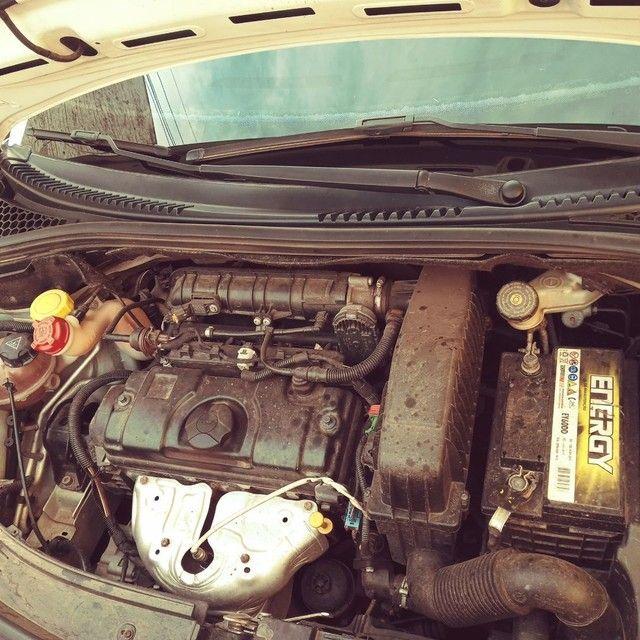 Agio c3 2013 /2014 completo motor 1.5 - Foto 5