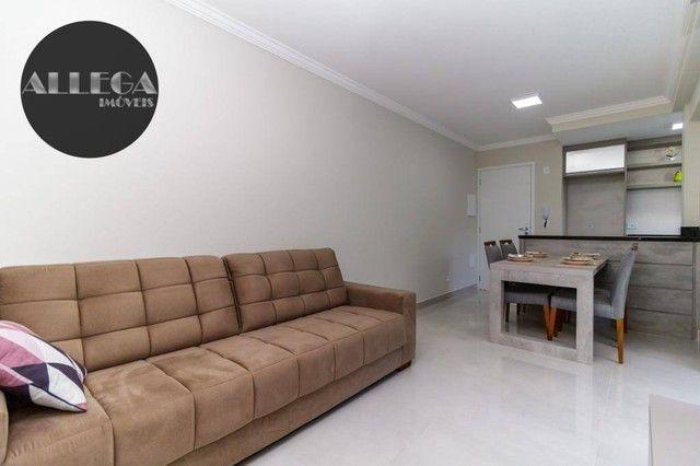 Apartamento com 2 dormitórios à venda, 59 m² por R$ 364.000,00 - Fanny - Curitiba/PR - Foto 12