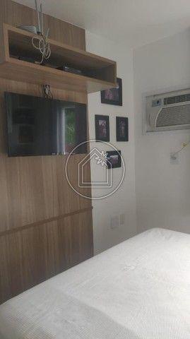 Apartamento à venda com 3 dormitórios em Santa rosa, Niterói cod:894132 - Foto 11