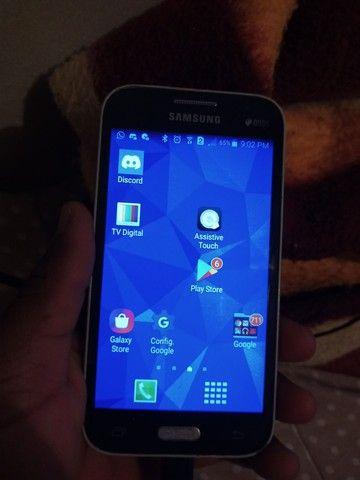 Samsung 2 mm
