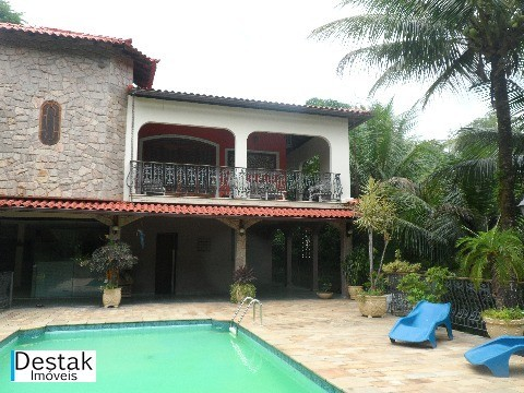CASA RESIDENCIAL em BARRA MANSA - RJ, 9 DE ABRIL - Foto 14