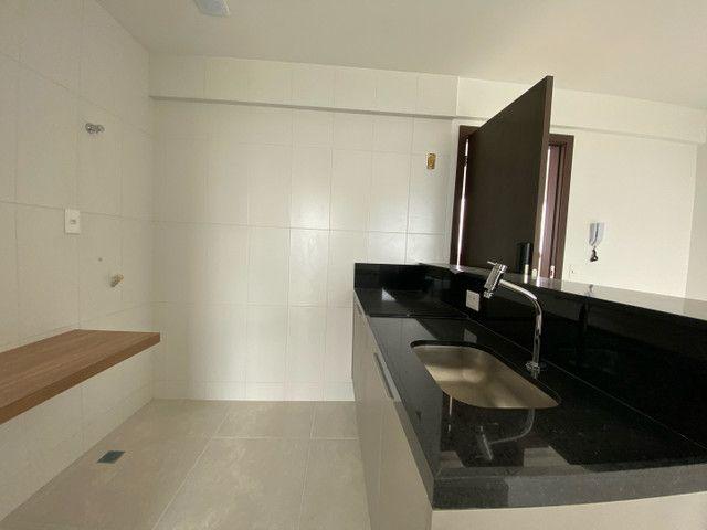 Flat com 1 ou 2 quartos no Heron Marinho no Mirante em Campina Grande  - Foto 6