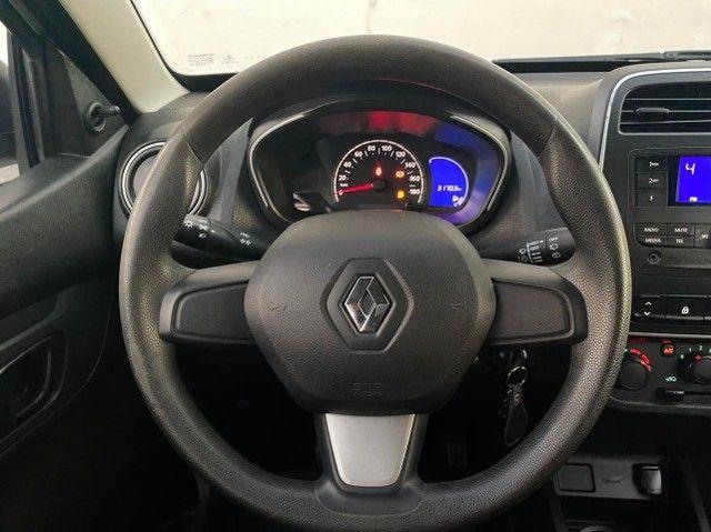 Renault  Kwid Zen 10MT - Foto 8