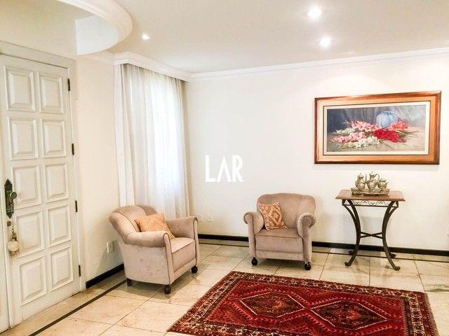 Casa à venda, 4 quartos, 3 suítes, 6 vagas, Santa Lúcia - Belo Horizonte/MG - Foto 4
