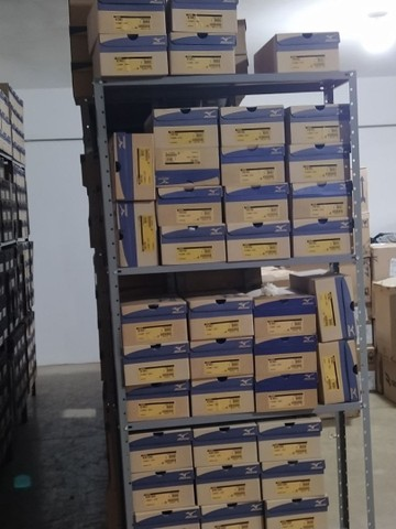 Estantes de aço com 6 bandejas - Distribuidora - Foto 4