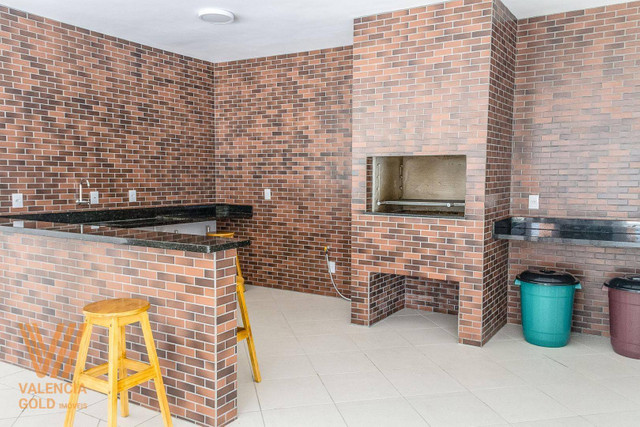 Res. Rio Japurá | Apartamento 3 Dormitórios | Vaga | 54 m²Privativos| Colombo - Foto 9