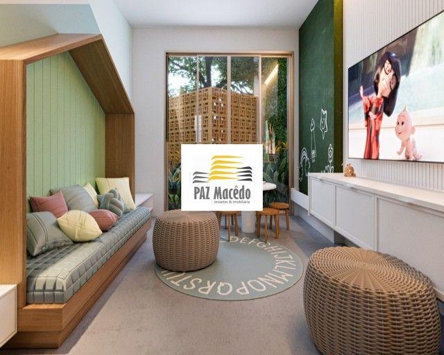 Apartamento 03 Quartos na Avenida Santos Dumont, Graças. Localização Privilegiada - Foto 4