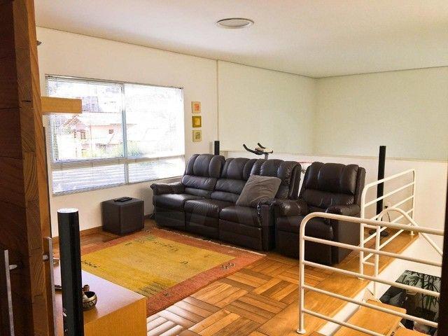 Casa à venda, 4 quartos, 2 suítes, 6 vagas, Santa Lúcia - Belo Horizonte/MG - Foto 4
