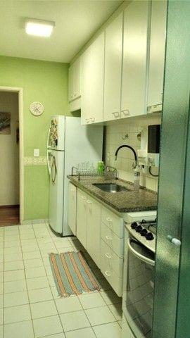 Apartamento Portal do Sol com 3 dormitórios à venda, 88 m² por R$ 360.000 - Vila Aviação - - Foto 14