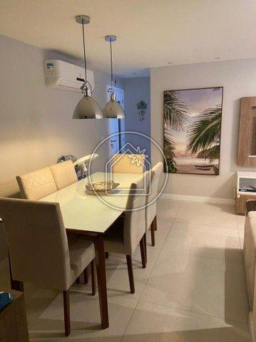 Apartamento à venda com 3 dormitórios em Santa rosa, Niterói cod:897186 - Foto 8